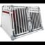 4Pets 4Pets Cage de transport voiture chien PetBox Pro 22