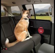 Kurgo Car Door Guard  car door protection (2 pieces)