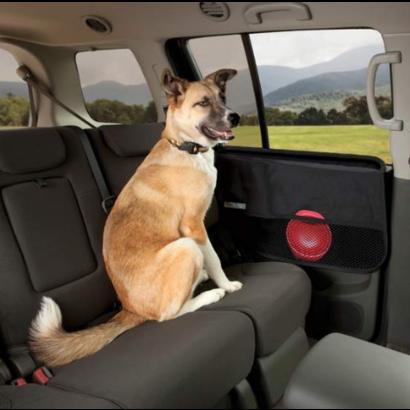 Kurgo by PetSafe Kurgo Car Door Guard - bescherming autodeur (2 stuks)