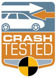 crash tested