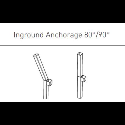 Ingenua Ingenua Concrete anchorage INGROUNDANCHORAGE