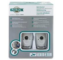 Petsafe Système de contrôle des aboiements pour l'intérieur - Pack de 2 - PBC19-14778