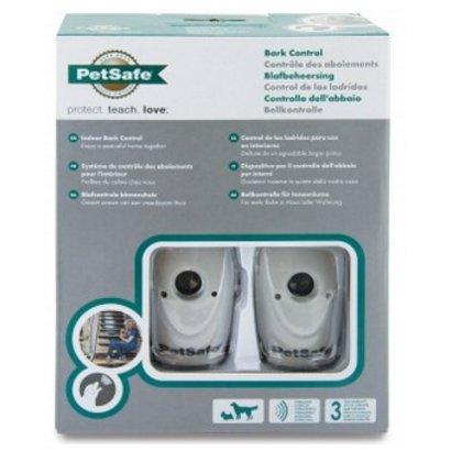 PetSafe Petsafe Indoor Bark Control 2 pack PBC19-14778