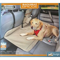 Kurgo by PetSafe bridge backseat car