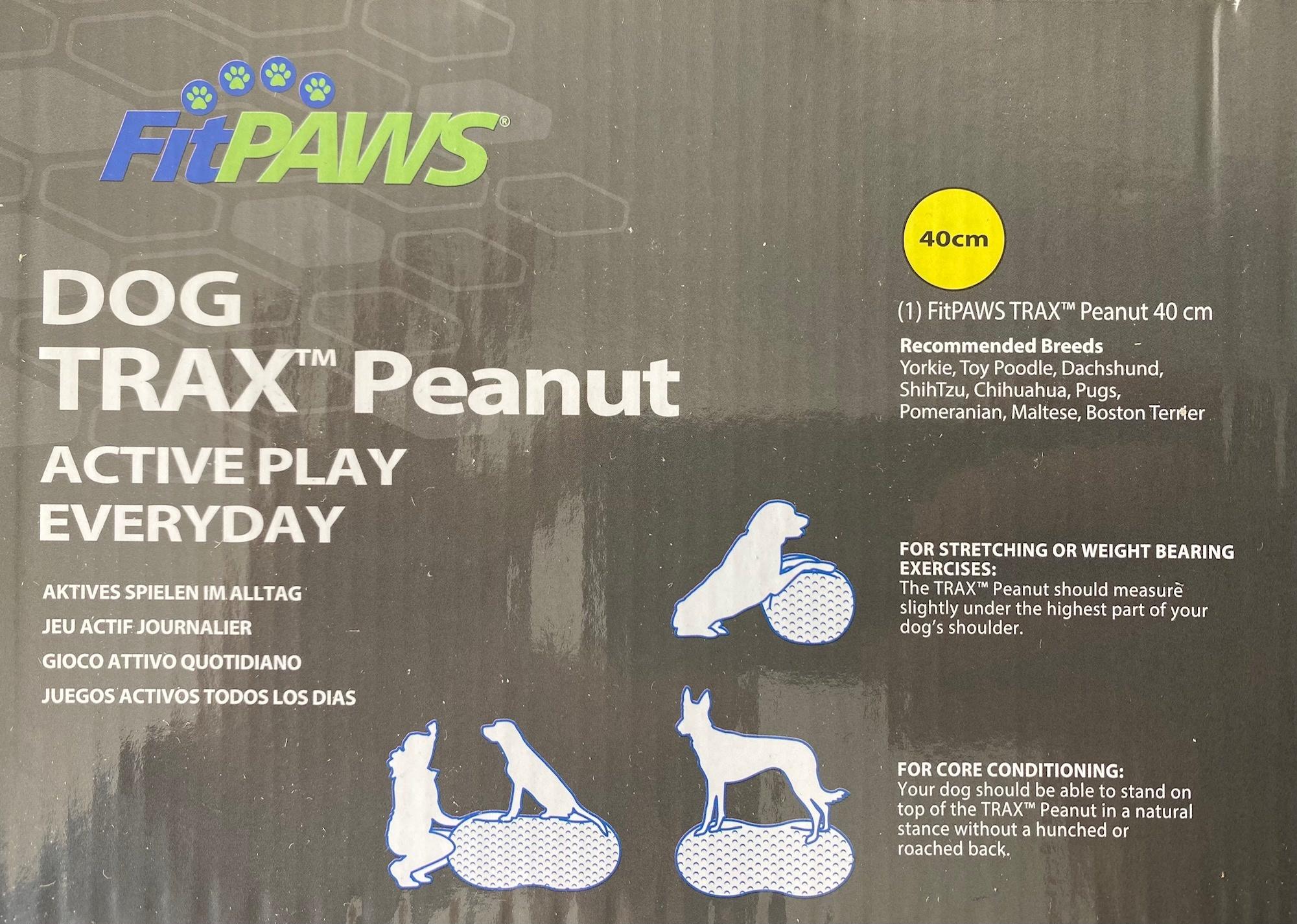 FitPaws Trax Peanut SalesDepot Tops 3