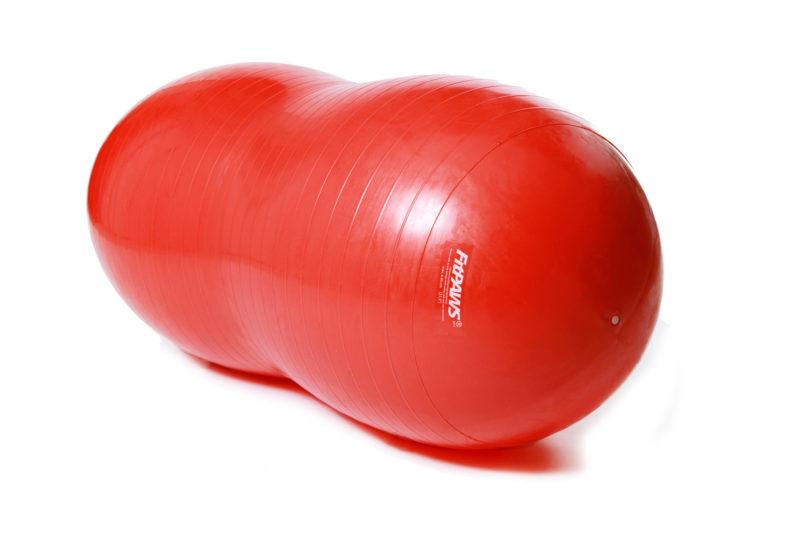 FitPAWS PEANUT Red 80 cm SalesDepot
