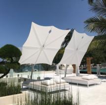 SPECTRA  Cantilever umbrella