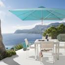 Paraflex balcony umbrella