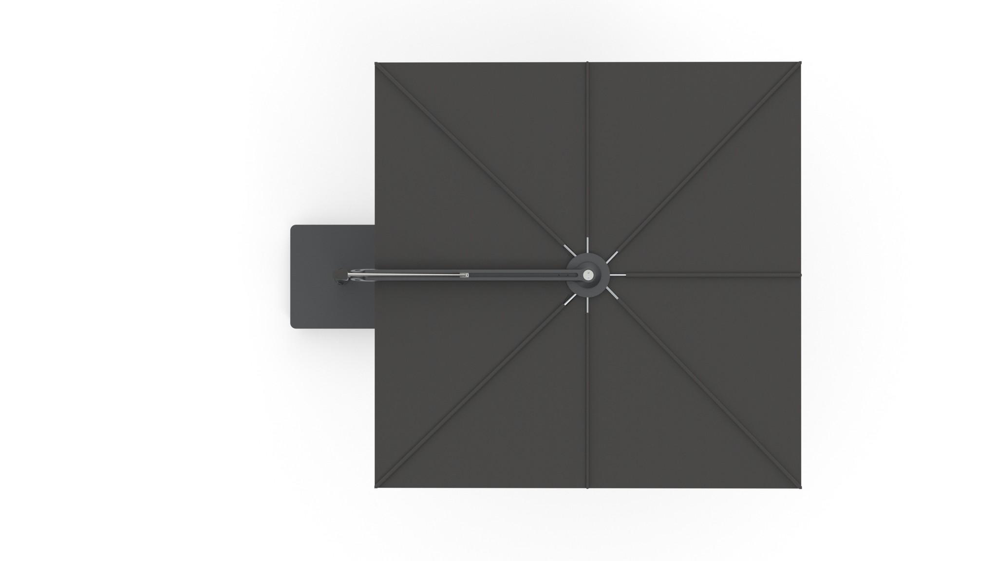 Spectra UX architecture FULL BLACK