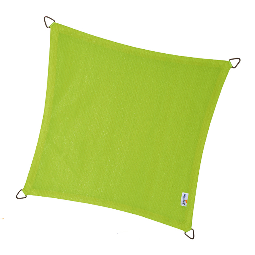Nesling Coolfit Square Lime Green SalesDepot