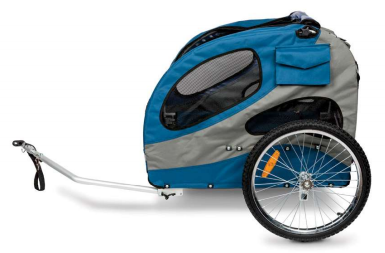 Happy Ride Dog bicycle trailer LARGE (max 50 kg) SalesDepot