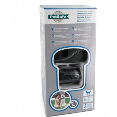 PetSafe Petsafe Stubborn or large Dog-In-Ground Fence System PRF-3004XW-20