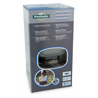 PetSafe Petsafe Deluxe In-Ground Cat Fence PCF-1000-20