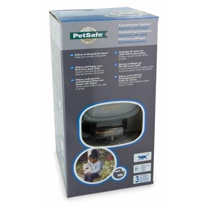 PetSafe Petsafe onzichtbaar omheiningssysteem met draad voor katten In-Ground Fence PCF-1000 - statisch