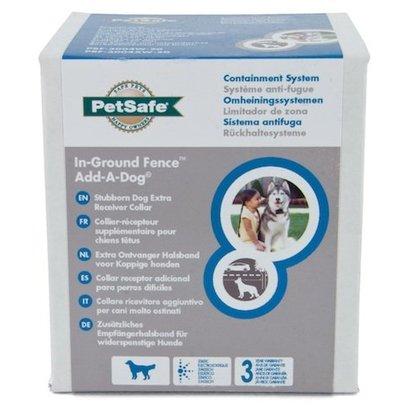 PetSafe Extra Ontvanger Halsband voor Koppige honden PIG19-10763