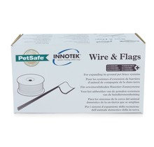 Additional wire and flag kit 150 m In-Ground fence - PRFA-500