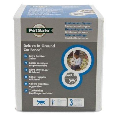 PetSafe Extra ontvangerhalsband - Kat - PCF-275-19