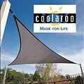 Coolaroo voile d'ombrage