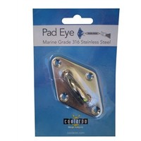 Coolaroo Pad eye