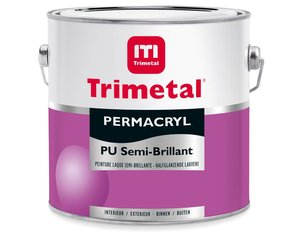 Trimetal Permacryl Pu Semi-Brilliant