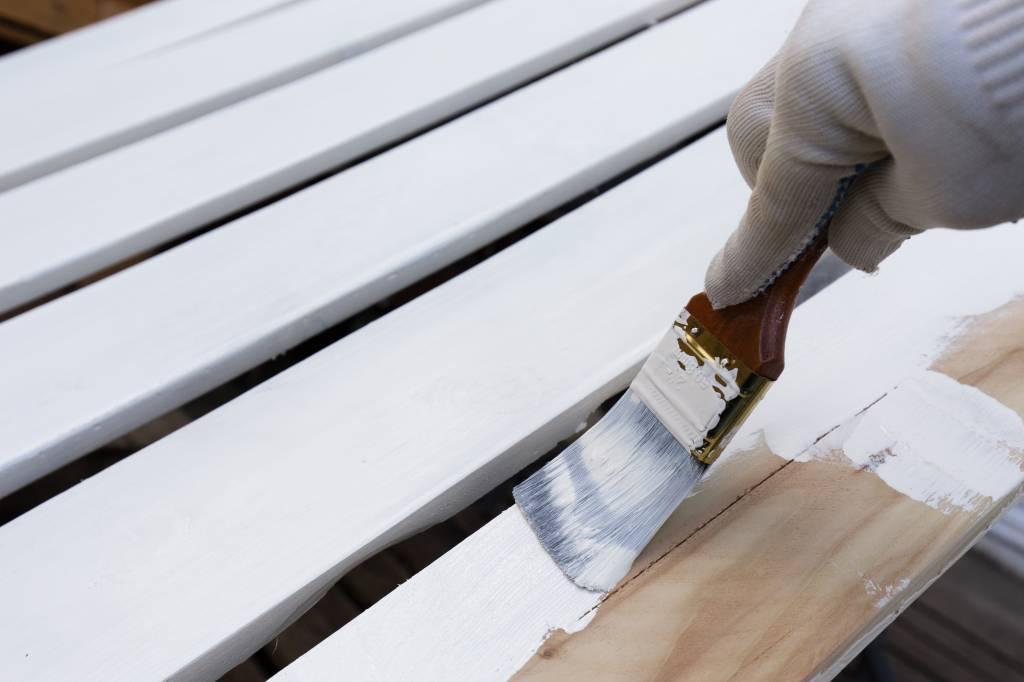 Ongebruikt Dit heb je nodig voor hout schilderen buiten - Verfwebwinkel.nl US-35