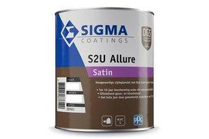 Sigma S2U Allure Satin