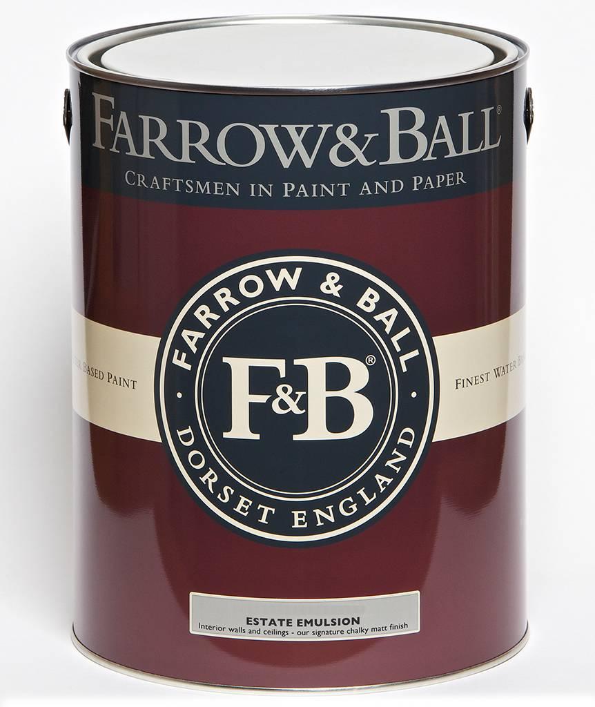 Farrow & Ball Estate Emulsion (muurverf)