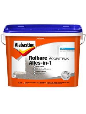 Alabastine Rolbare Voorstrijk Alles-in-1 online kopen