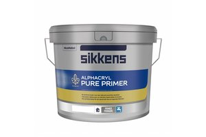 Sikkens Alphacryl Pure Primer SF