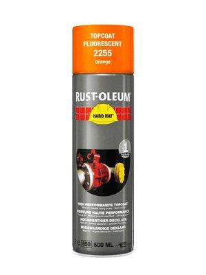 Rust-Oleum Hard Hat Fluorescerend