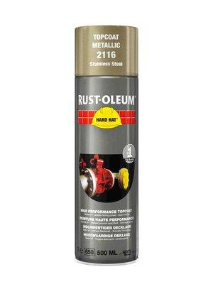 Rust-Oleum Hard Hat Metallic