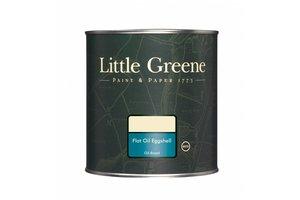 Little Greene Flat Oil Eggshell