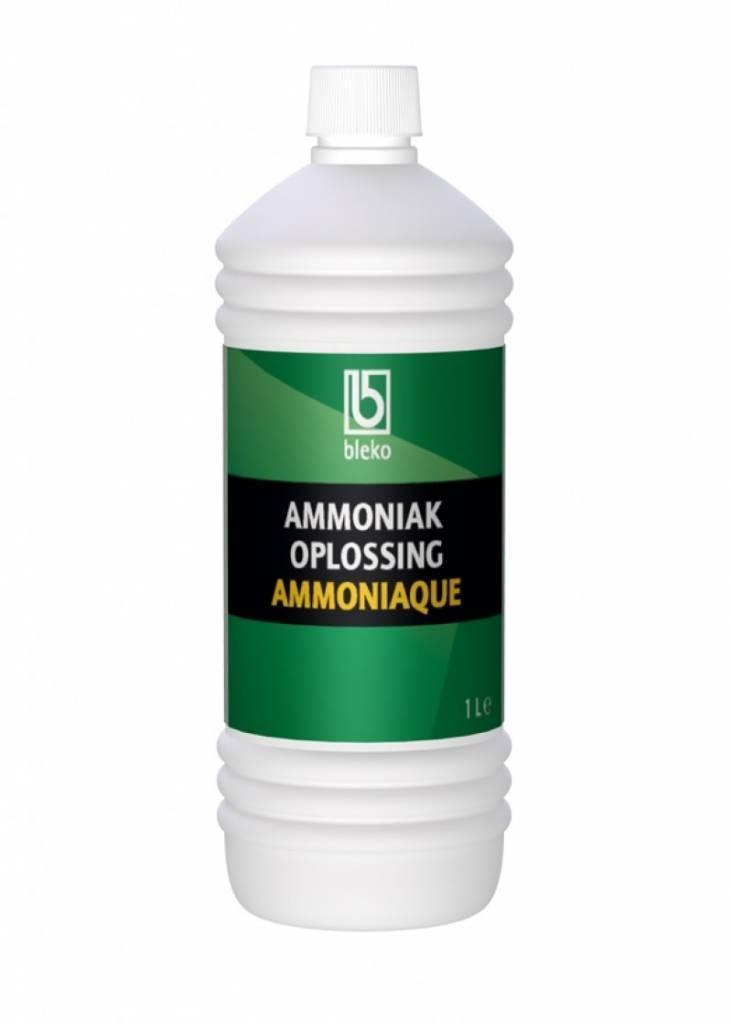 Bleko Chemie Ammonia