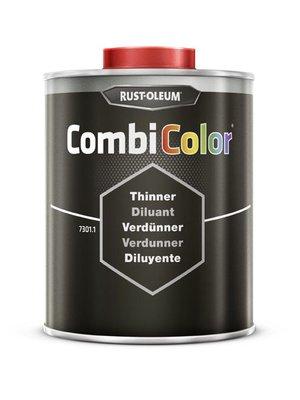 Rust-Oleum CombiColor Thinner 7301