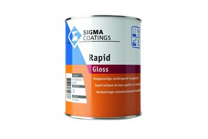 Sigma Rapid Gloss