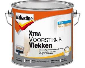 Alabastine Xtra Voorstrijk Vlekken