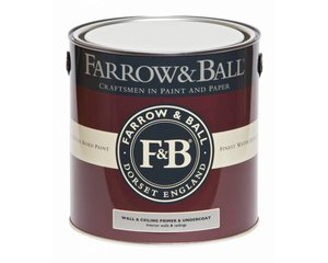 Farrow & Ball Wall & Ceiling primer