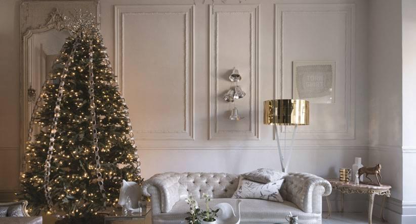 DIY: tips en trick voor het schilderen van kerstdecoratie