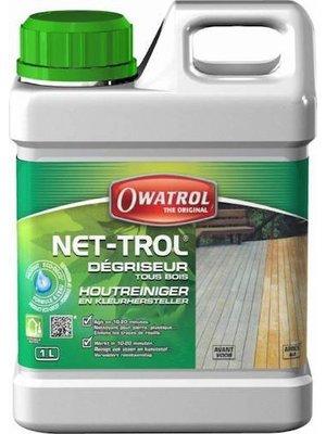 Owatrol Net-trol Houtontgrijzer