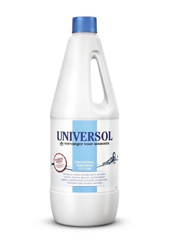 Prochemko Universol, ammoniakvervanger