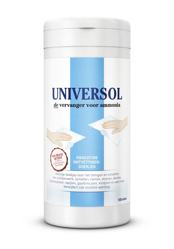 Prochemko Universol ontvetter (ammoniakvervanger)