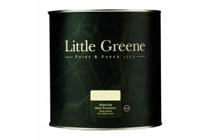 Little Greene Absolute Matt Emulsion