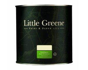 Little Greene Intelligent Matt Emulsion