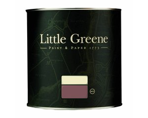 Little Greene Tom's Oil Eggshell