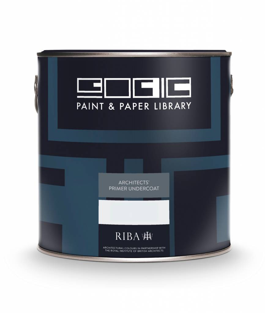 Paint & Paper Library Architects' Primer Undercoat