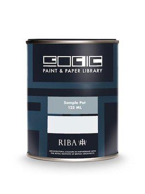 Paint & Paper Library Sample Pot (muurverf)