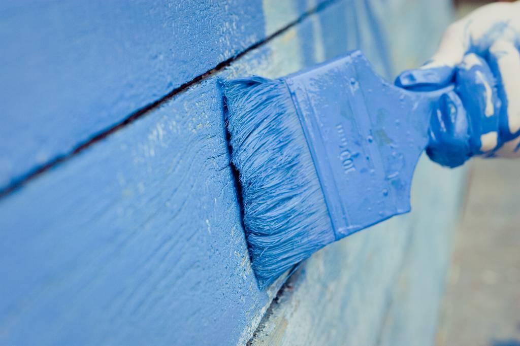 Buiten schilderen: Wanneer is het perfect schilderweer?