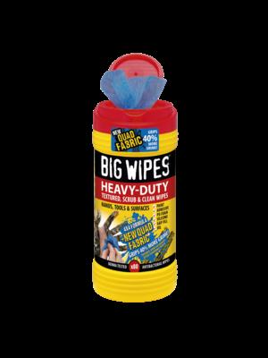 Big Wipes Heavy-Duty Schoonmaakdoekjes