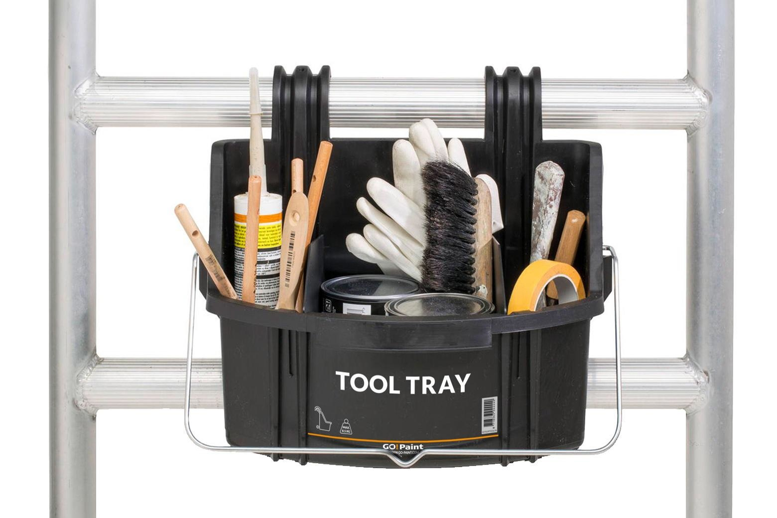Go!Paint Tool Tray