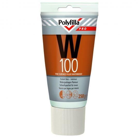 Polyfilla Pro W100 Plamuur